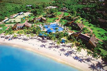 Westin St John Resort Information for Owners and Renters